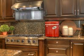 Kitchen Aid Cabinets Kitchen Wooden Kitchen Cabinet Design Ideas With Kitchenaid Ice