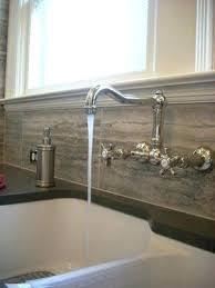 wall mounted faucets kitchen wall mounted faucets wall mount faucet kulfoldimunka