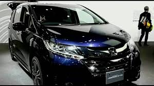 honda odyssey test drive 2017 honda odyssey usa test drive and review