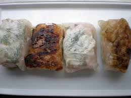 where to buy rice paper wraps dill salmon wrapped in rice papper kitchen princess