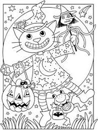 haunted house coloring page clipart digi stamps u0026 color pages