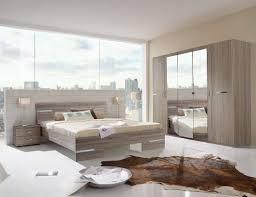 lit de chambre a coucher chambre a coucher chene massif moderne armoire chambre
