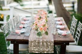 Wedding Runners Trend Alert Spring Wedding Runners Party Crush Studio