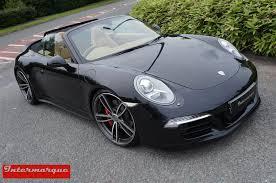 2013 porsche 911 s cabriolet for sale used 2013 porsche 911 991 4s pdk for sale in