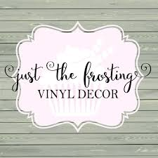 wall decals vinyl lettering monograms peel and by justthefrosting