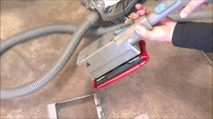 manual sander kirby turbo accessories manual youtube