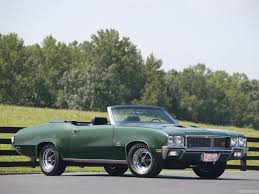 V8 Muscle Cars - 10 of the rarest and most powerful classic muscle car convertibles