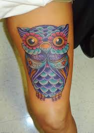 traditional owl tattoos pictures to pin on pinterest tattooskid