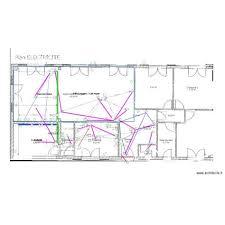 plan implantation cuisine implantation cuisine en u ctpaz solutions à la maison 9 jun 18 21