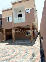 Bedroom Flat  Apartment For Rent Osapa London Lekki Lagos PID - Two bedroom apartments in london