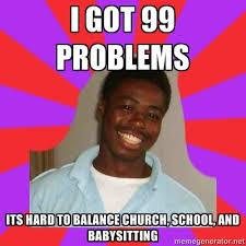 Black Kid Memes - uncomfortably friendly black kid