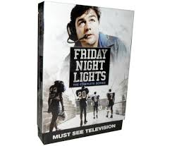 friday night lights complete series friday night lights the complete series dvd wholesale distributor