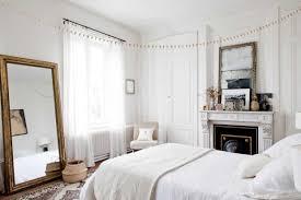 chambre blanc chambre blanche et images deco chambre grise et chambre gris
