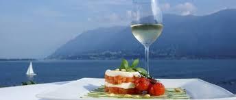 cuisine estivale accords mets et vins pensez à la fraîcheur le point