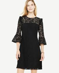 women u0027s petite dresses for all occasions ann taylor