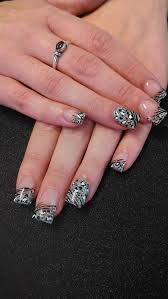81 best nail animal print images on pinterest animal prints