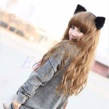halloween costumes kitty cat halloween costume kitty cat fox mouse ears headband hairband cute
