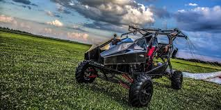 futuristic military jeep skyrunner the next big step in elite powersport aircraft