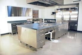 commercial kitchen island commercial kitchen island s frnitremagnificent commercial kitchen