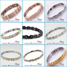magnetic bracelet stainless images Heavy copper bracelets 2015 best men magnetic bracelets buy 2015 jpg