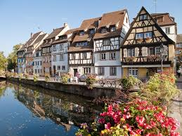 colmar france jigsaw puzzle in puzzle of the day puzzles on