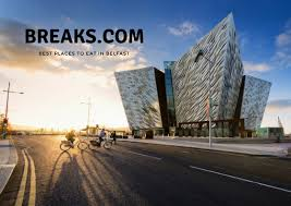 best places to eat in belfast city and deals