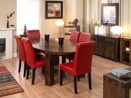 dining room 10 black ribbon red dining room furniture