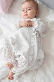 robe bebe mariage delphine manivet x la redoute tenues de cérémonie pour bébé
