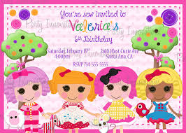 printable birthday card invitations for