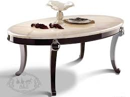 Marble Dining Room Sets Bellagio Luxurious Transitional Marble Dining Table