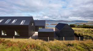 Christmas Central Home Decor Gallery Of Private Residence On Isle Of Skye Dualchas Architects 1