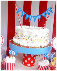vintage circus birthday party birthday party ideas pinterest