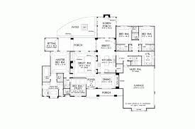 kitchen house plans gourmet kitchen and modern luxury hwbdo69180 country from