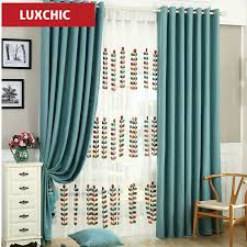curtains for livingroom luxchic window curtains for living room bedroom blackout curtains