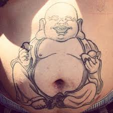 fat belly tattoo pictures to pin on pinterest tattooskid