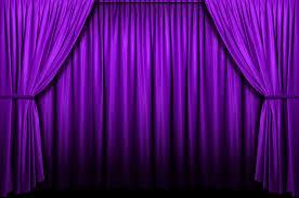 Curtains Interior Decoration With The Purple Curtains U2013 Designinyou