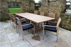 teak garden furniture u2013 5 advantages