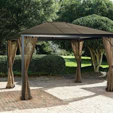 Patio Furniture Gazebo by Outdoor Living Buy Patio Furniture Grills And Outdoor Decor At Sears
