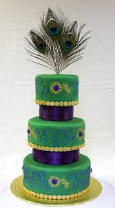 peacock wedding peacock wedding cake around the world in 80 cakes