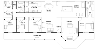 Tumbleweed Floor Plans Clairmont Freedom Series Kitome