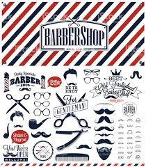 barber shop clip art vector images u0026 illustrations istock