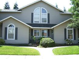 painting the exterior of a house with kerala exterior painting