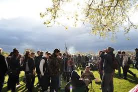chasing cannabis clouds at 420 events in europe earth