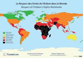 Geneva Map Humanium Helping Children And Communities Across The World
