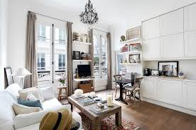 French Interior Design The Beautiful Parisian Style - French interior design style