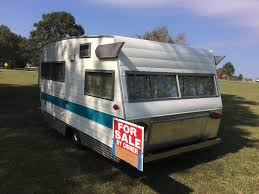 completely restored 1968 shasta camper trailer for sale