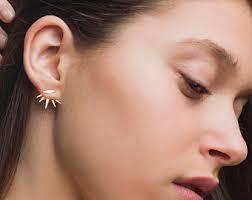 ear cuffs ireland ear jackets climbers etsy nz