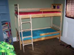 Ikea Bunk Bed Frame Ikea Tromso Bunk Bed Discontinued One Thousand Designs