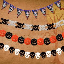 Buy Find Odd Halloween Pumpkin Decoration Flag Flag Cranial