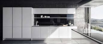 Cesar Kitchen by Gallery 20 Kitchens That Define Minimalism Ktchn Mag